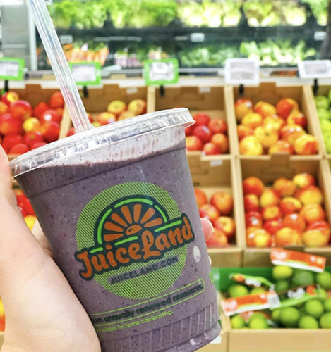 JuiceLand Cedar Park 365 by Whole Foods Cedar Park TX