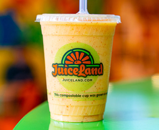 JuiceLand locations